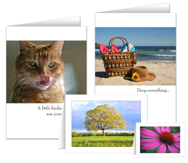 wholesale greeting cards - samples